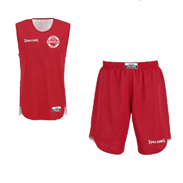 ENSEMBLE  SPALDING JUNIOR