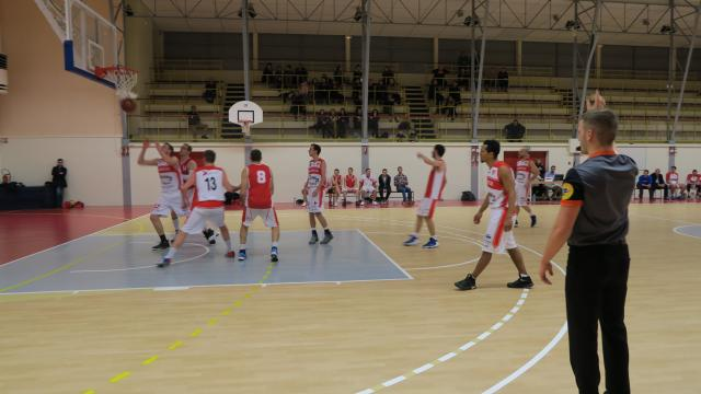 Basketball : quand Bayeux rencontre Bayeux ! - Ouest-France